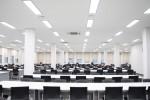 제2도서관 열람실